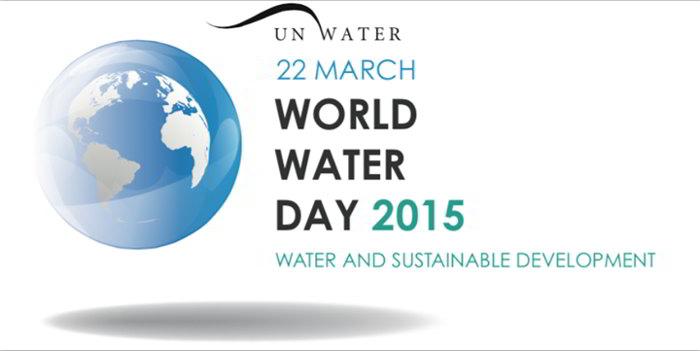 Hari Air Sedunia 2015