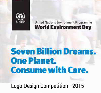 Kompetisi Desain Logo Hari LIngkungan Hidup