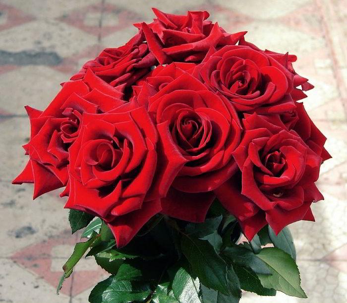 Seikat Bunga Mawar