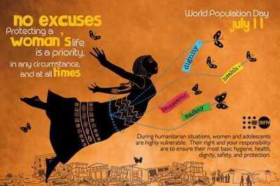 Hari Populasi Sedunia 2015