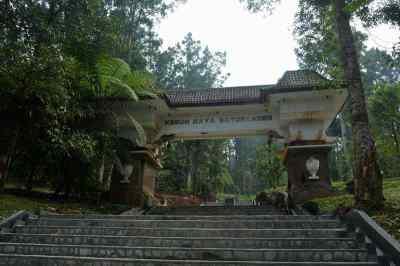Kebun Raya Baturaden