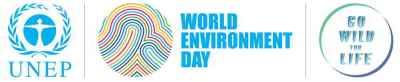 Logo Hari Lingkungan Hidup Sedunia 2016