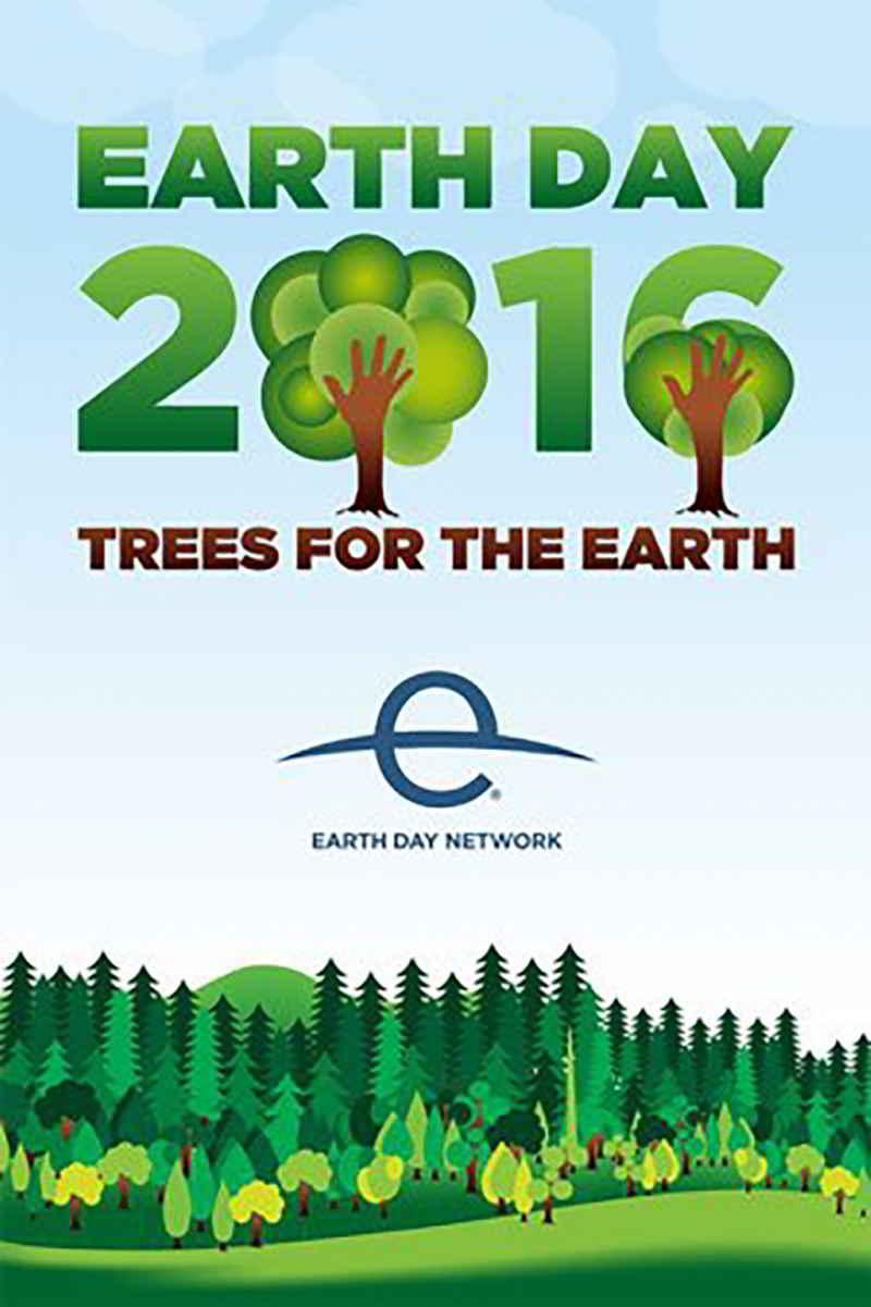 Poster Hari Bumi 2016 Alamendah S Blog