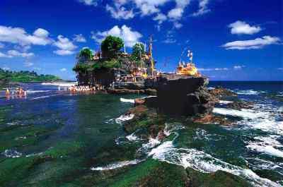 Bali Pulau Terbaik di Dunia