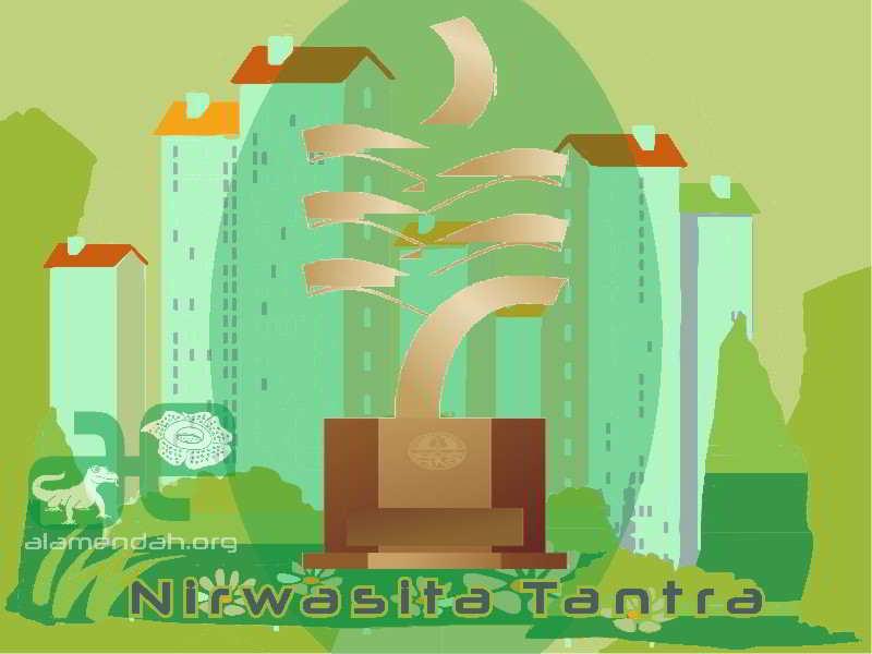 Penghargaan Nirwasita Tantra