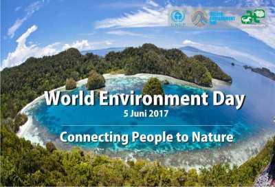 Hari Lingkungan Hidup 2017